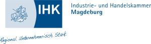 Logo IHK MD
