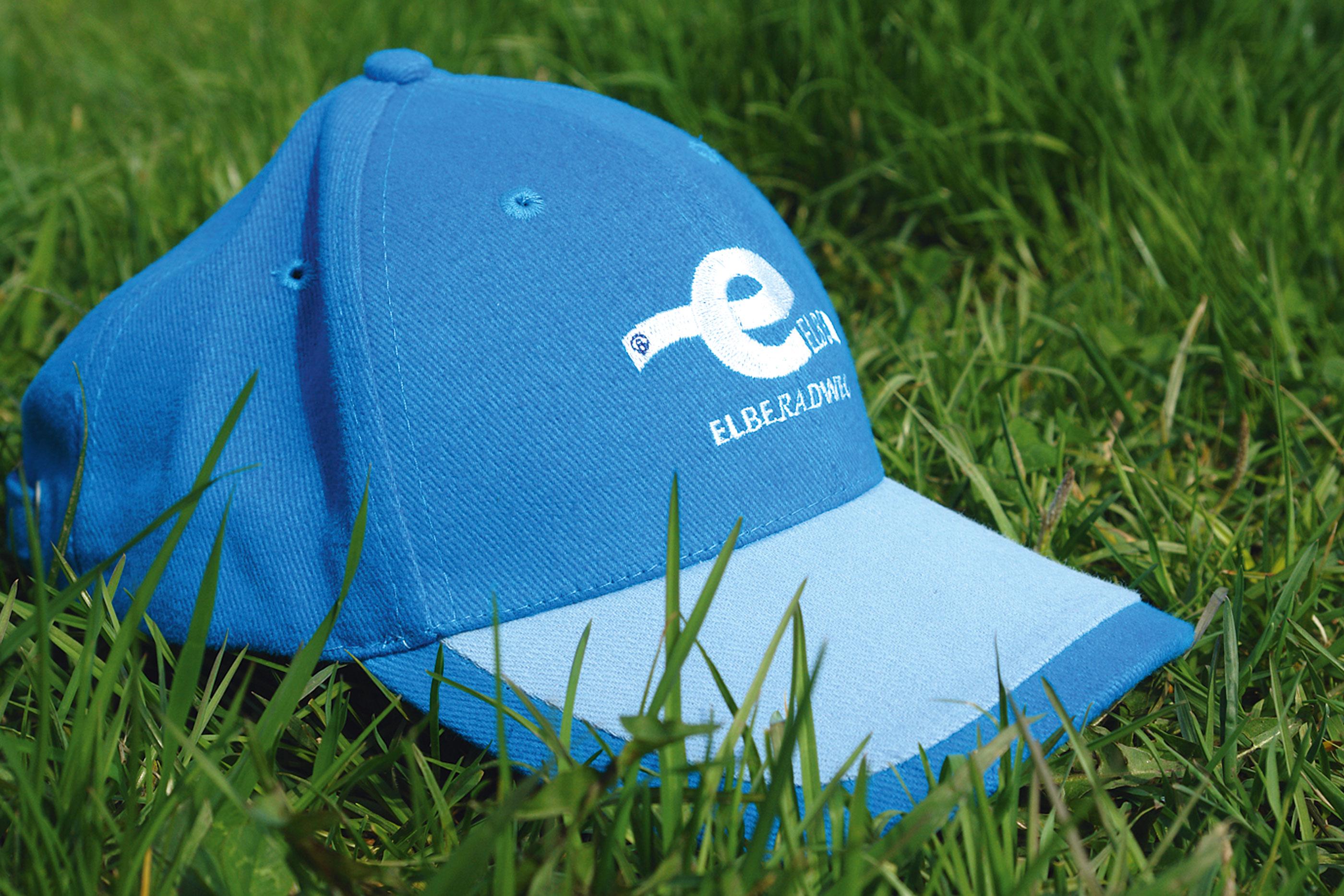 Basecap Elberadweg
