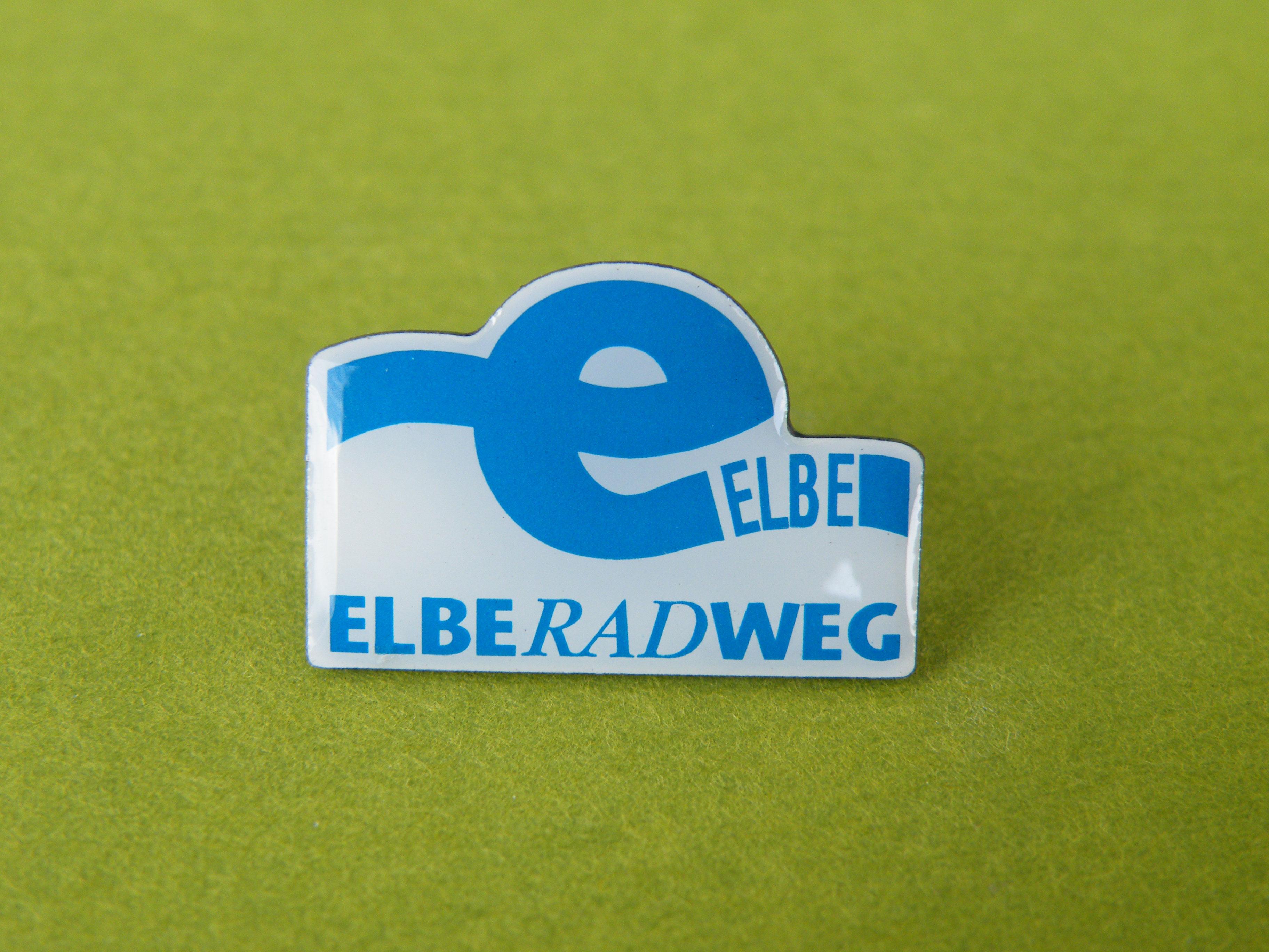 Pin Elberadweg