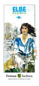 25 Jahre ERW Faltblatt Cover