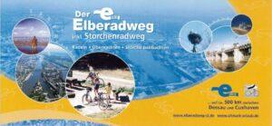 Elberadweg Flyer 2000