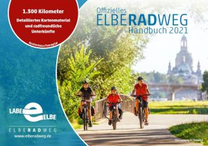Elberadweg Handbuch 2021 kostenlose Elberadweg Karte